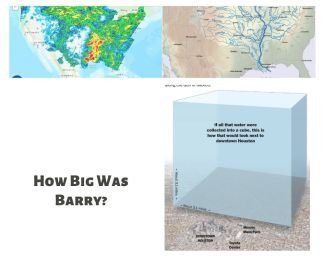 How big was Barry_ (1)